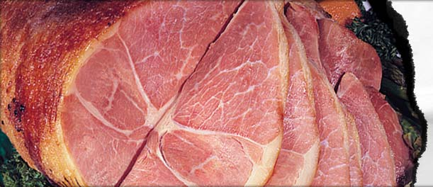 Boone County Country Cured Ham